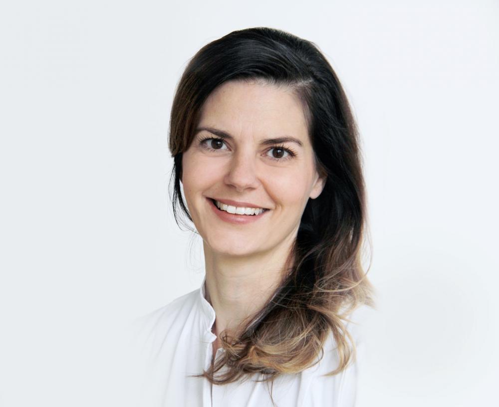 Dr. med. Katharina Bergmann