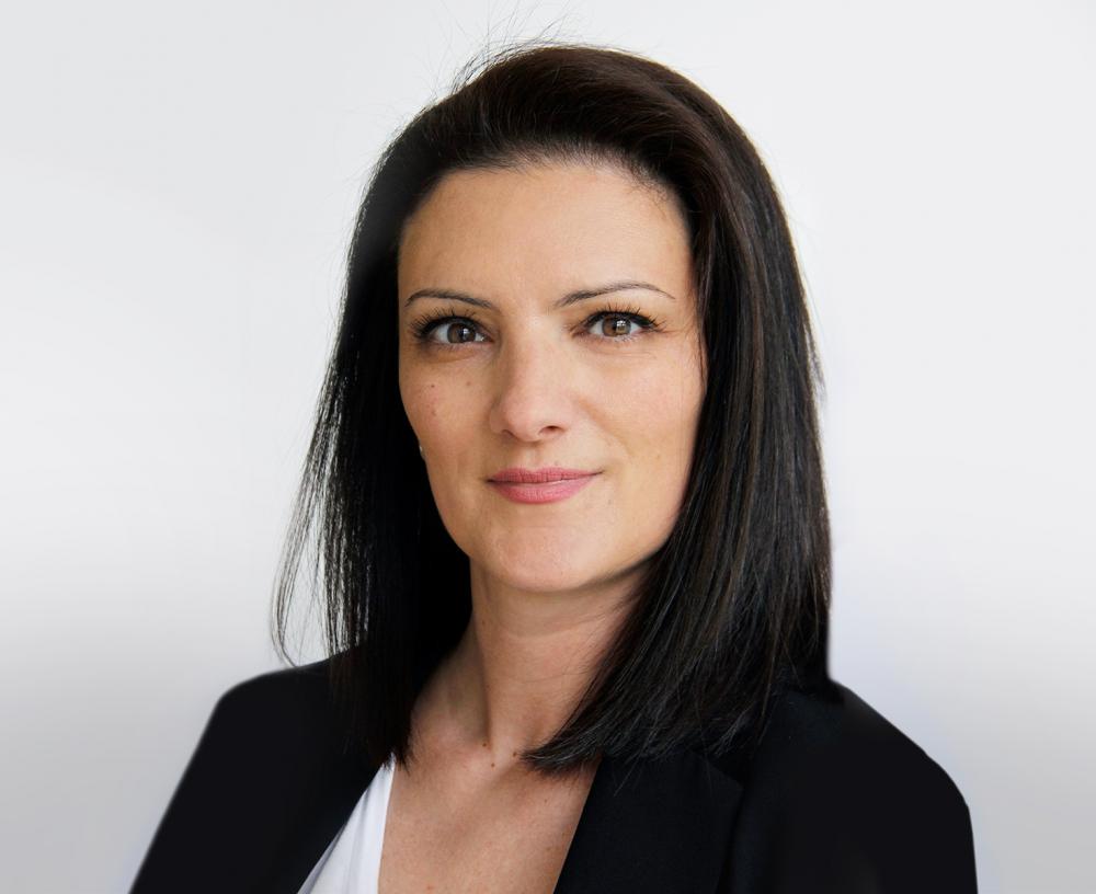 Daniela Bogdanovic  Angiologie/Lehre