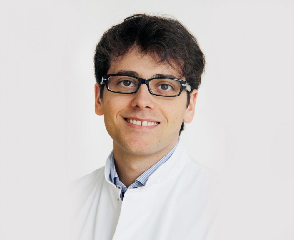 Dr. med. Dario Bongiovanni