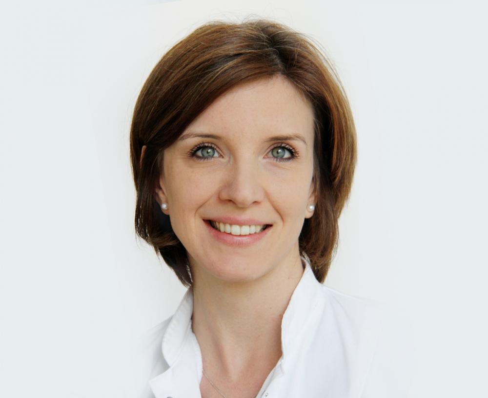 Dr. med. Alessandra Buiatti