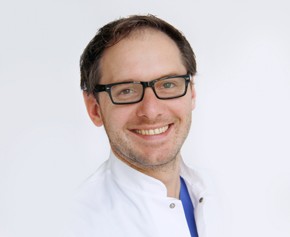 Dr. med. Michael Dommasch