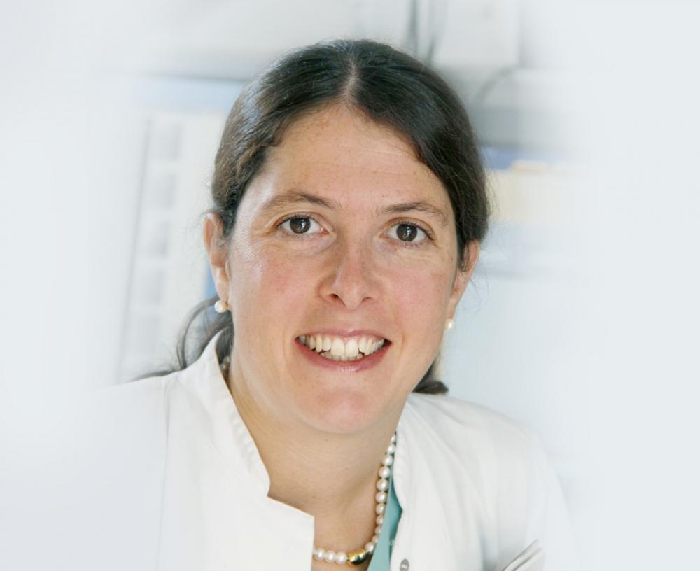 Dr. med. Petra Hoppmann