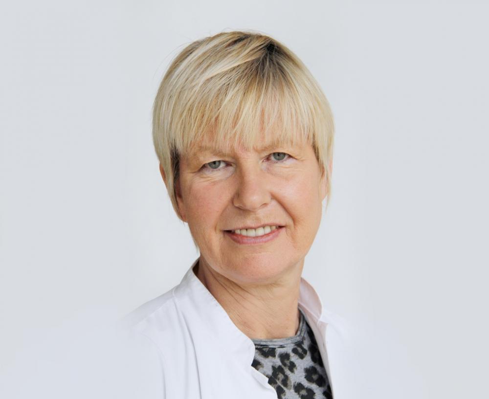 Dr. med. Andrea Küffner
