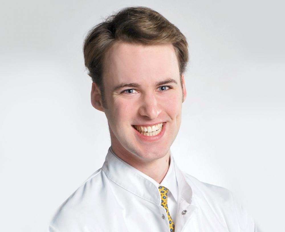 Dr. med. Mark Lachmann
