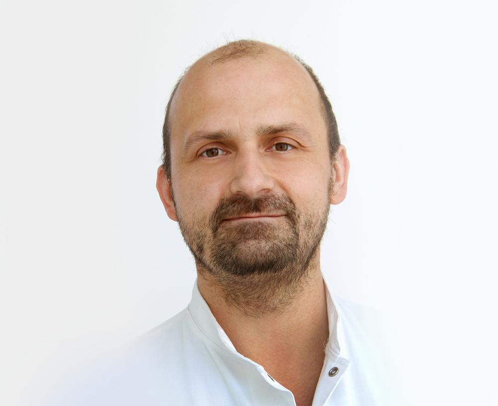 Dr. med. Rainer Okrojek