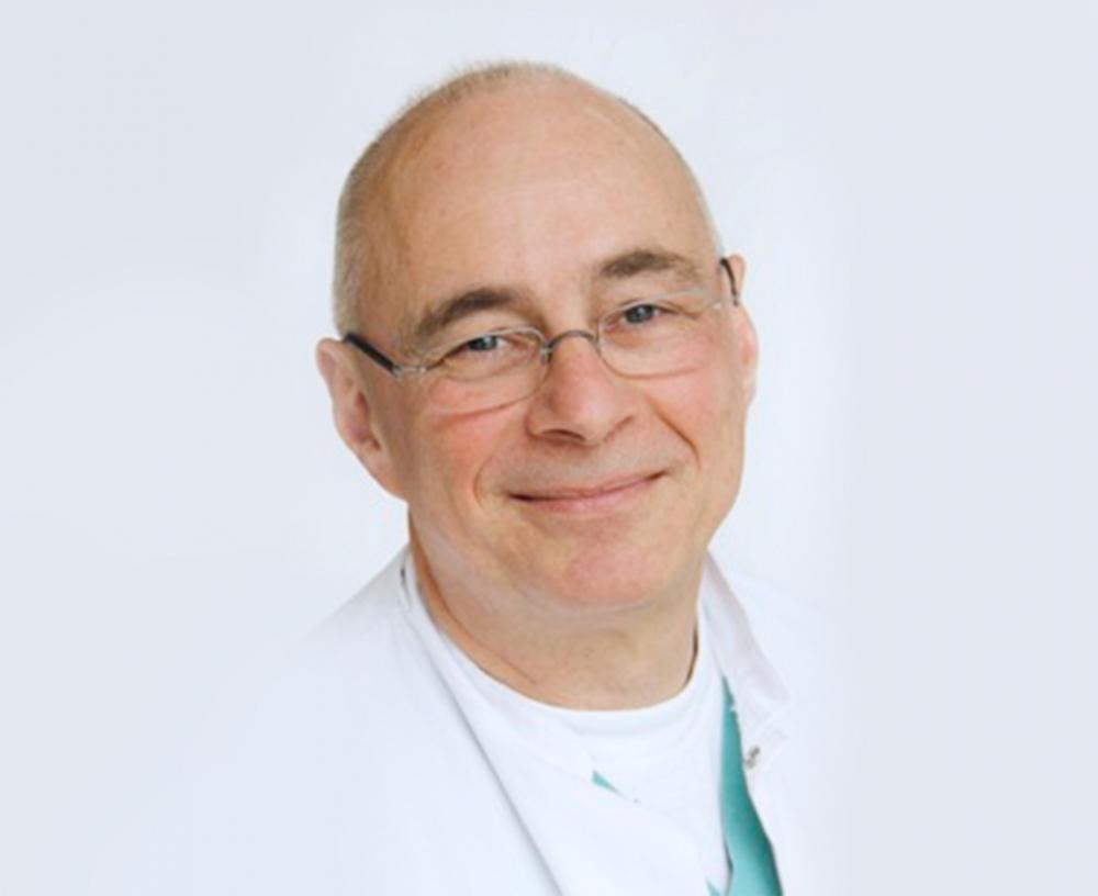 Dr. med. Friedhelm Peltz