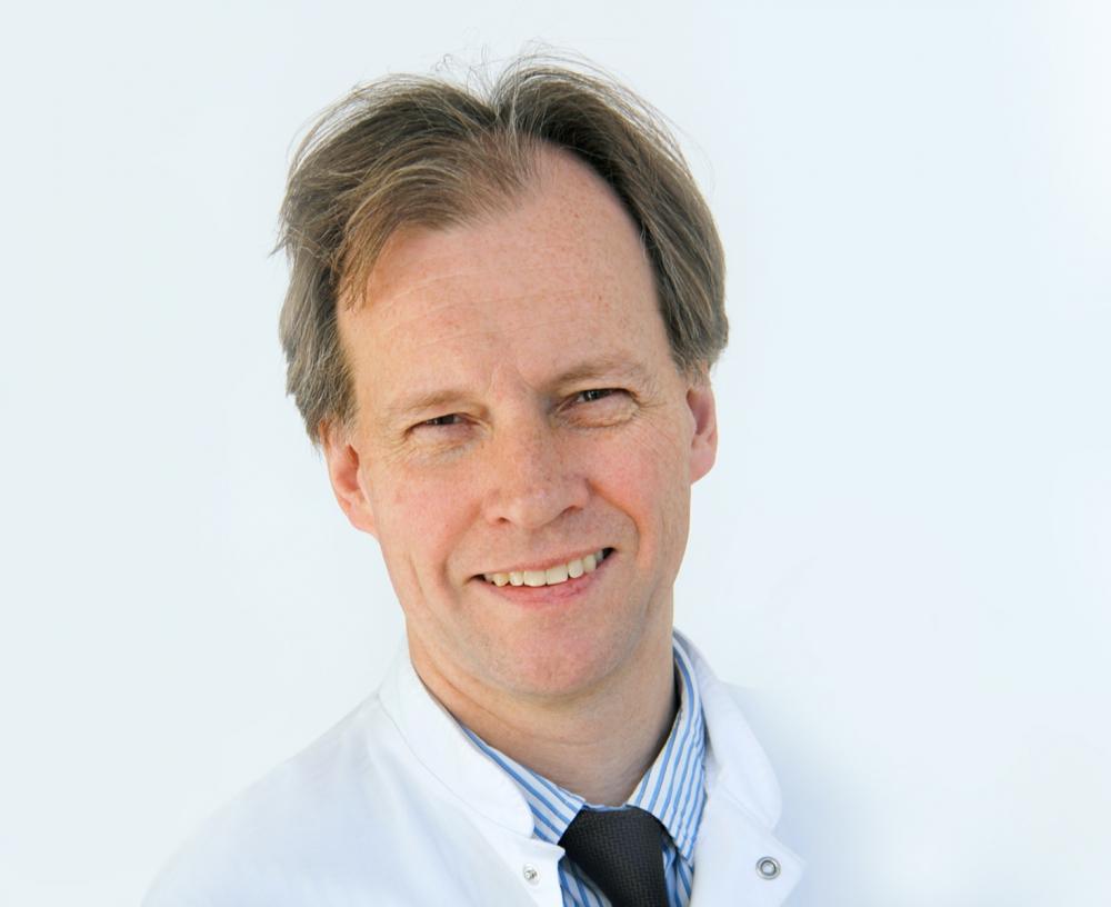 Prof. Dr. med. Christian Kupatt-Jeremias