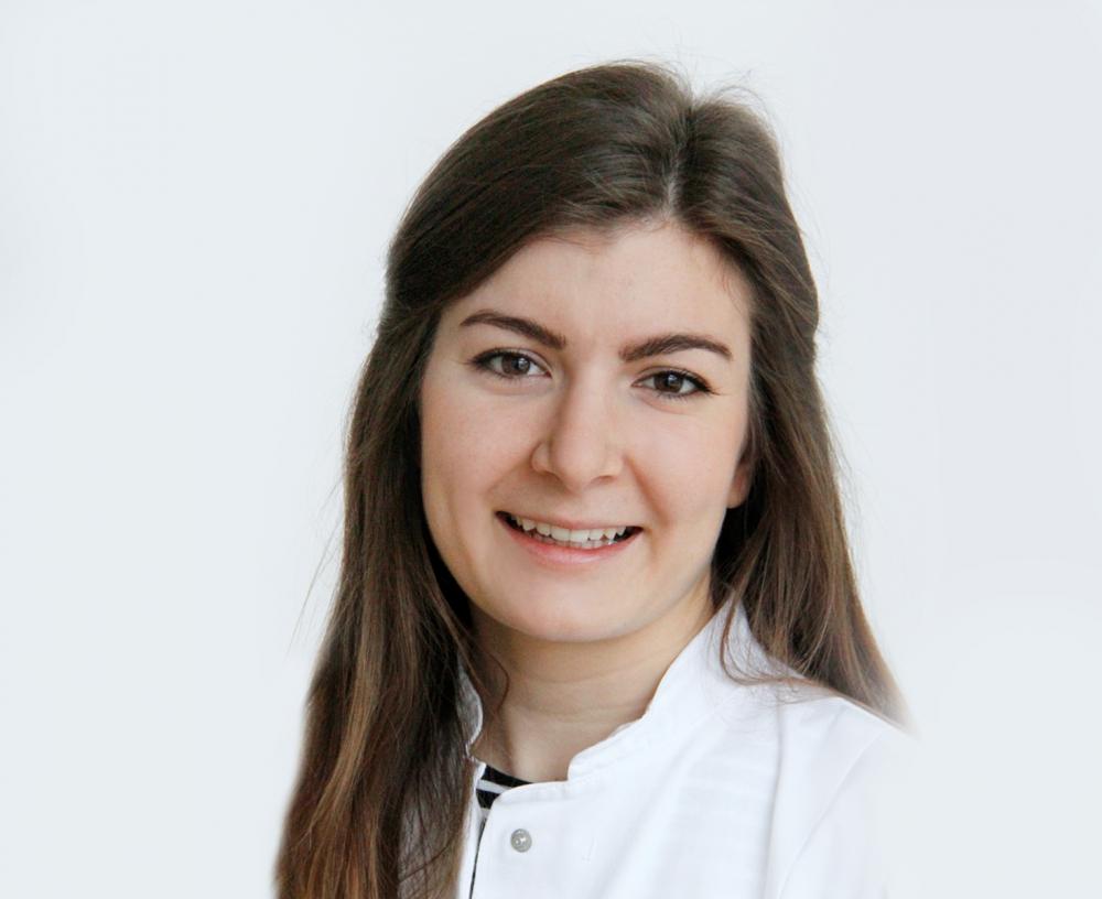 Dr. med. Christine Schneider
