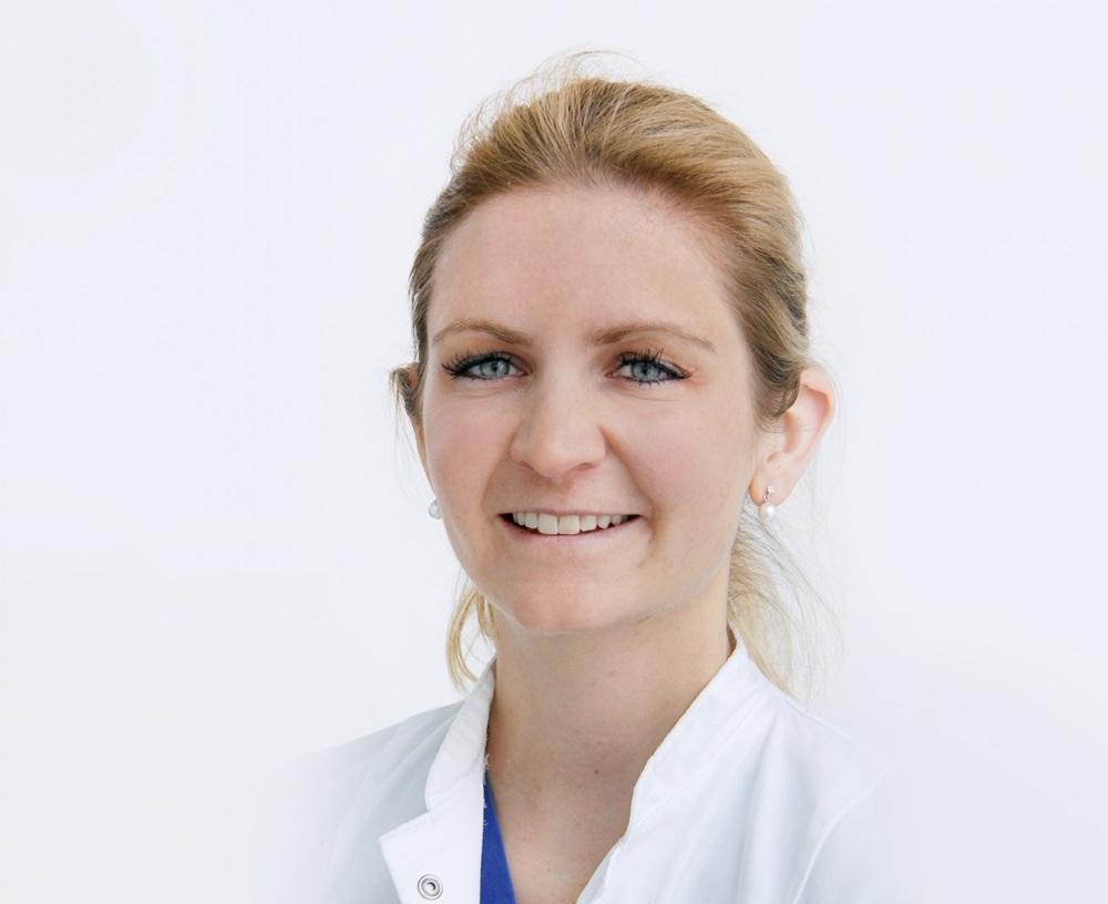 Dr. med. Vera Schneider