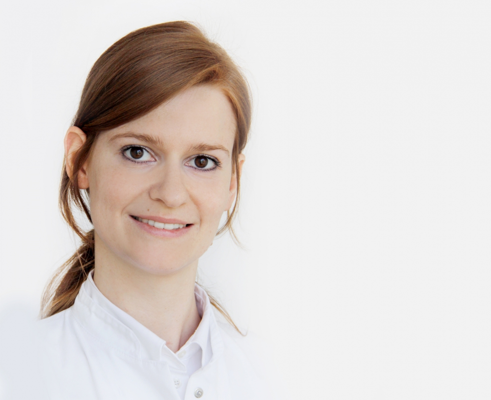 Dr. med. Ruth Thalmann