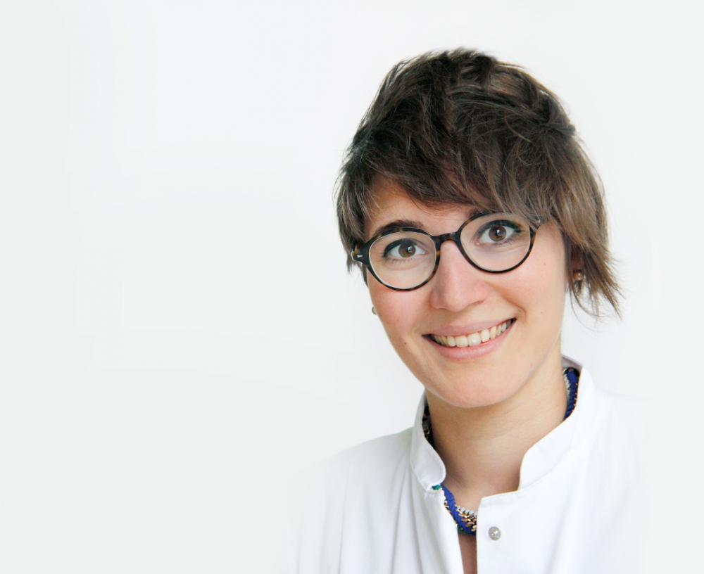 Dott. Teresa Vitadello