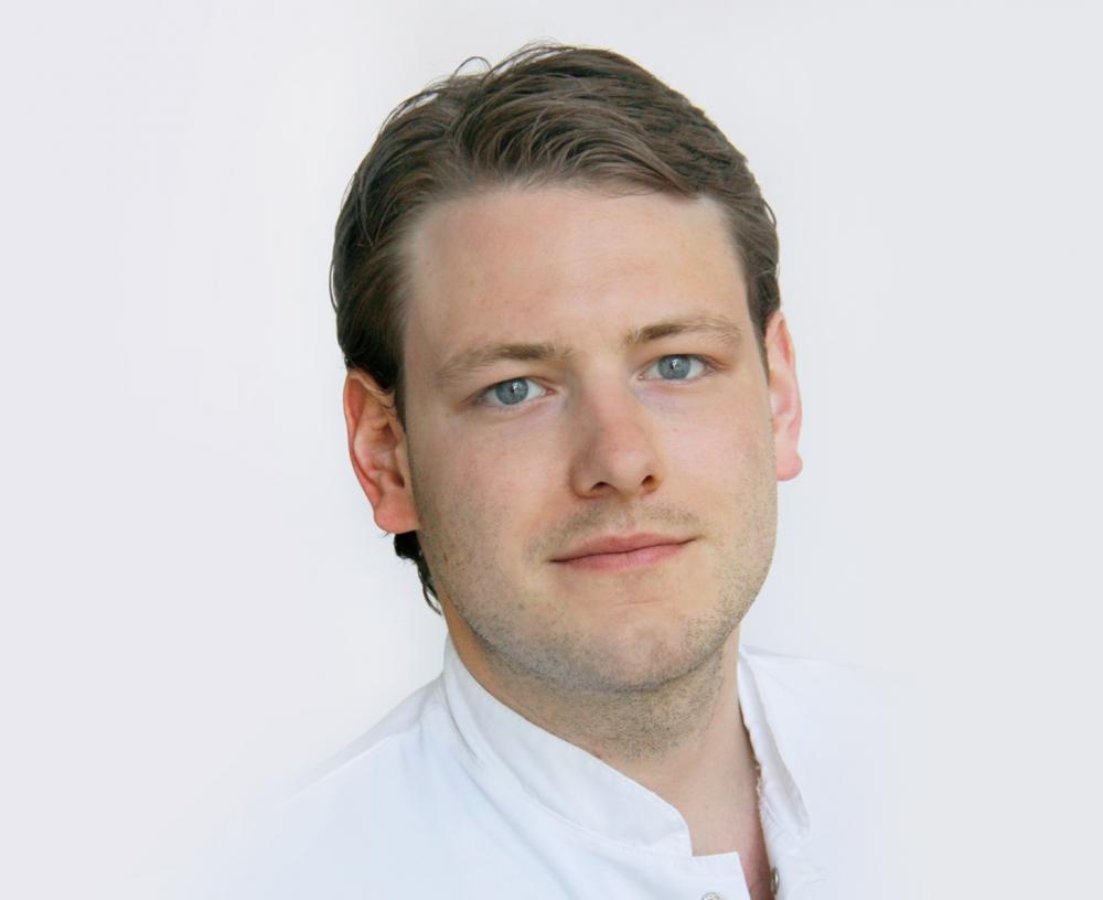 Dr. med. Florian Weis