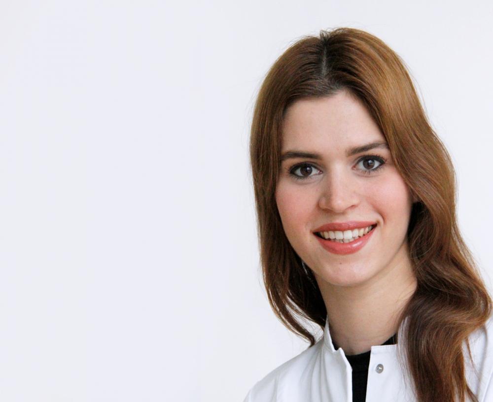 Dr. med. Larissa Wieg