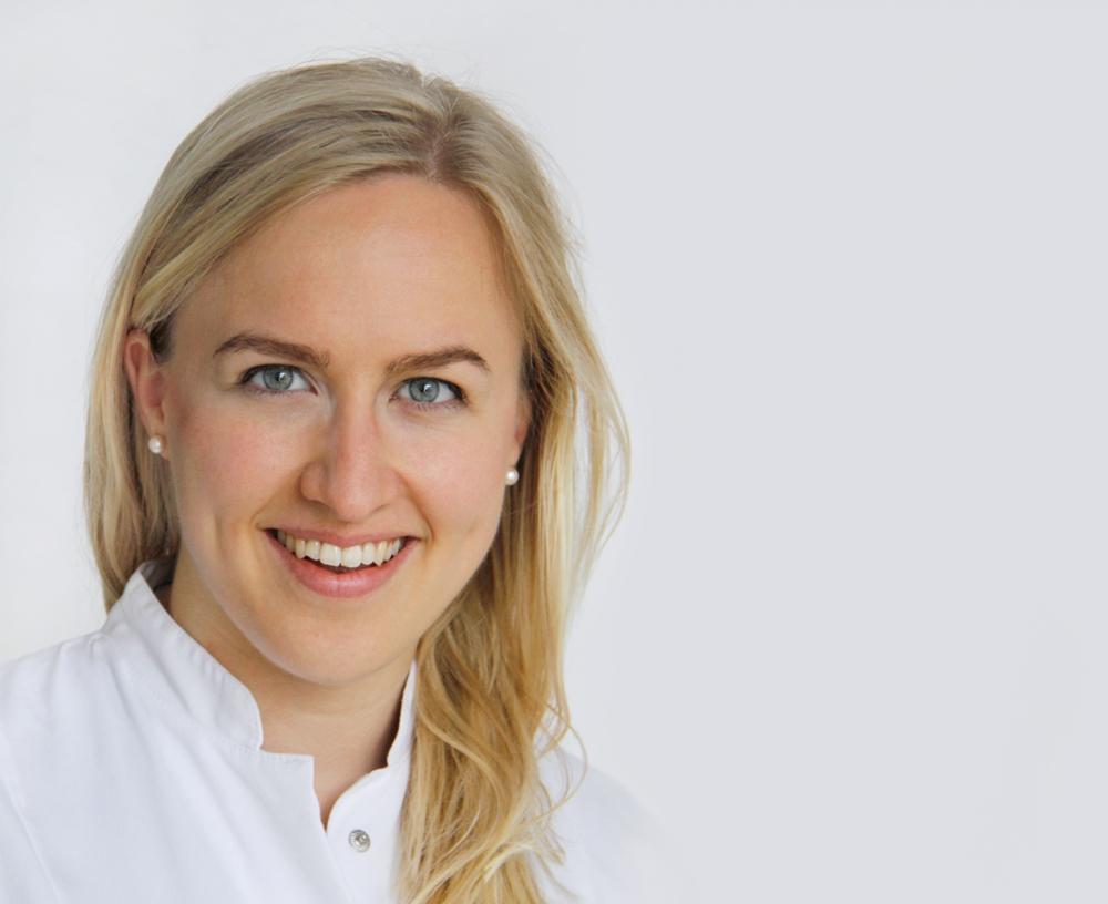 Dr. med. Isabel Wustrow