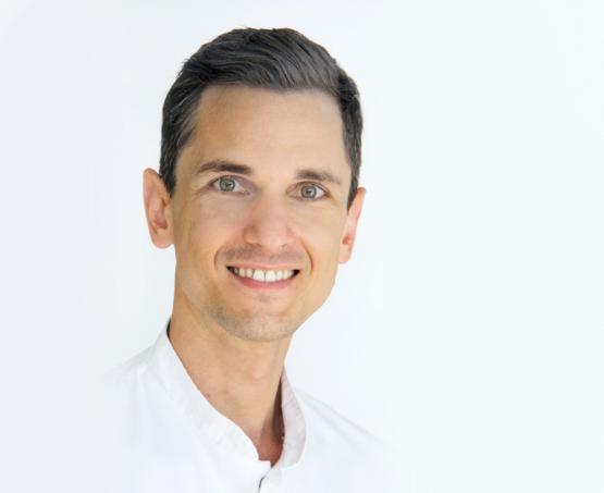 Dr. med. Christian Bradaric