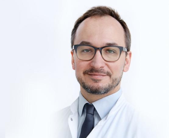 Dr. med. Ralf Dirschinger