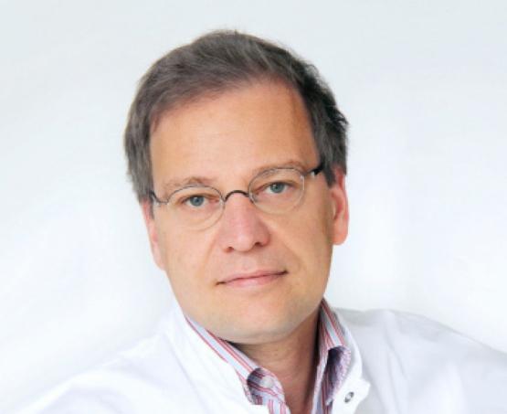 Univ.-Prof. Dr. med. Karl-Ludwig Laugwitz