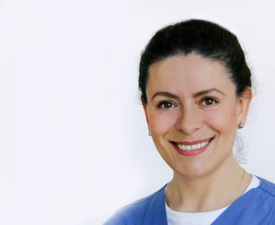 Nevenka Saric