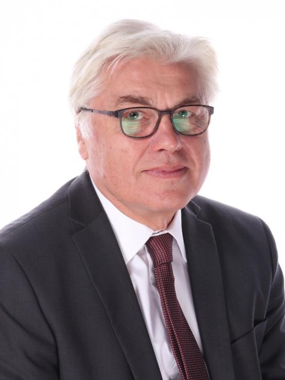 Prof. Dr. med. Georg Schmidt