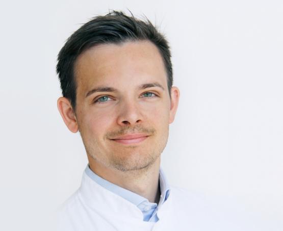 Dr. med. Alexander Steger