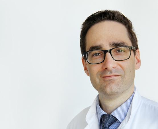 Dr. med. Gregor S. Zimmermann
